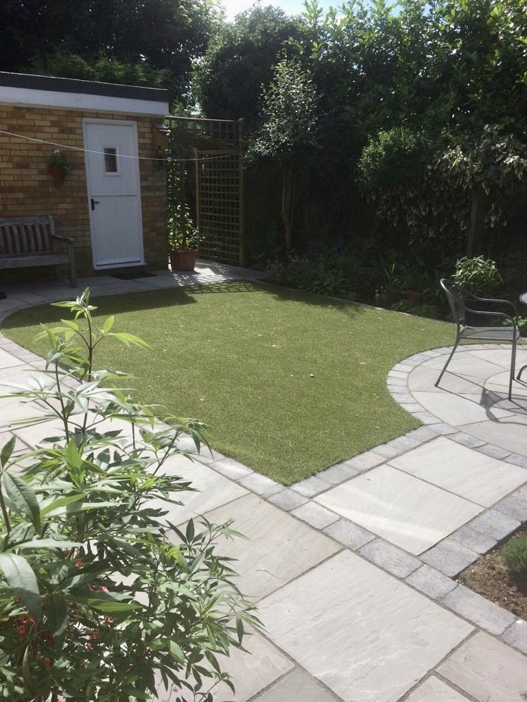 Artificial grass 8