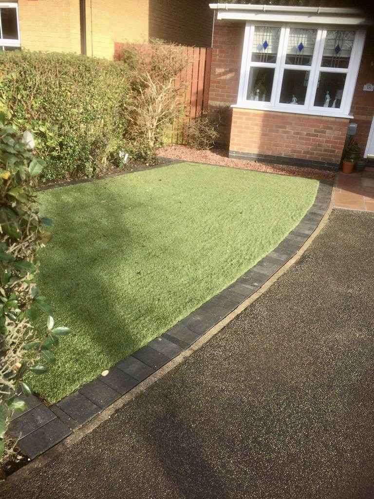 Artificial grass 9