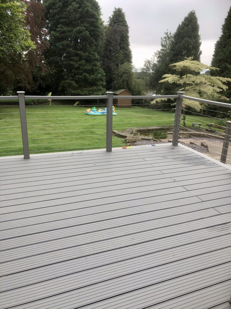 Patio and decking 7