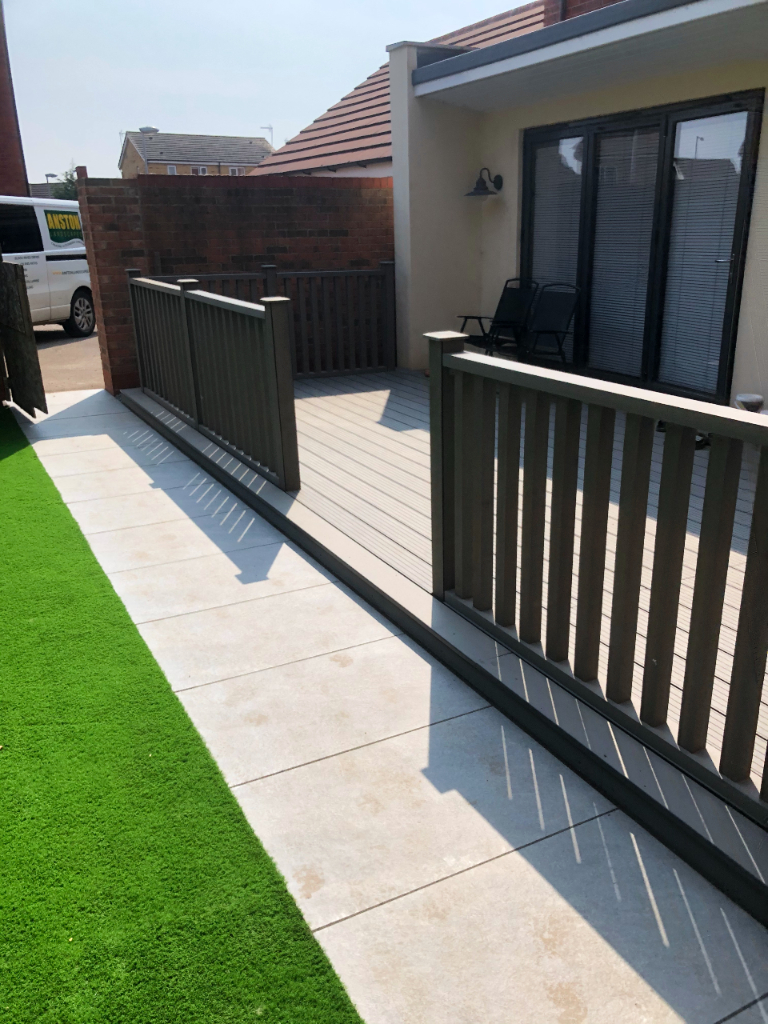 patio and decking 10a